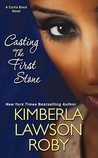 Casting the First Stone (Reverend Curtis Black, #1)