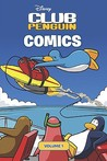 Club Penguin Comics: Volume 1
