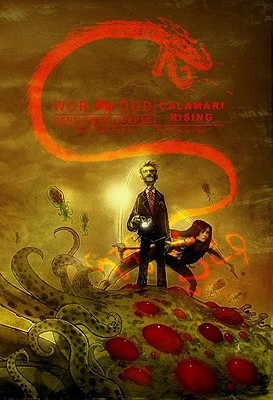 Wormwood, Gentleman Corpse, Vol. 3 by Ben Templesmith