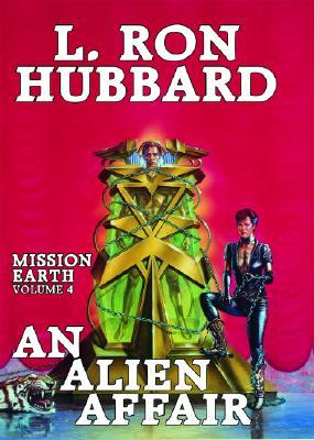 An Alien Affair by L. Ron Hubbard
