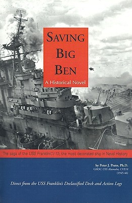 Saving Big Ben by Peter J. Prato
