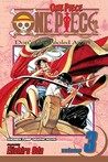 One Piece, Volume 03: Don't Get Fooled Again (One Piece, #3)