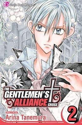 The Gentlemen's Alliance †, Vol. 02