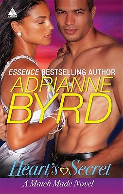 Heart's Secret by Adrianne Byrd