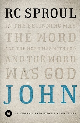 John by R.C. Sproul