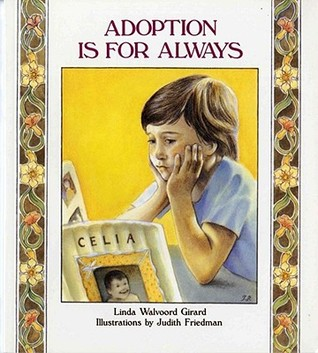 Adoption Is for Always (Albert Whitman Concept Paperbacks)