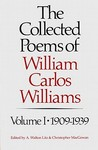 The Collected Poems, Vol. 1: 1909-1939