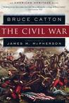 The Civil War (American Heritage)