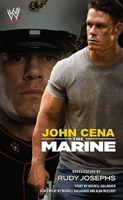 The Marine by Rudy Josephs