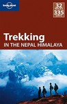 Lonely Planet Trekking in the Nepal Himalaya by Stan Armington