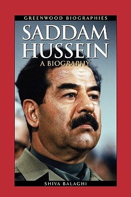 Saddam Hussein: A Biography