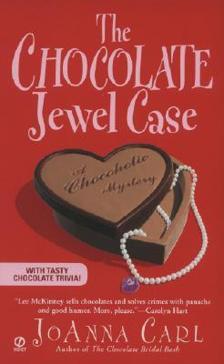 The Chocolate Jewel Case by JoAnna Carl