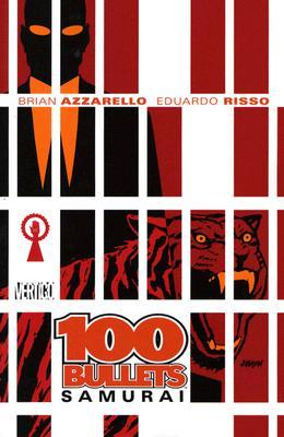 100 Bullets, Vol. 7 by Brian Azzarello