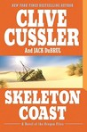 Skeleton Coast (The Oregon Files, #4)
