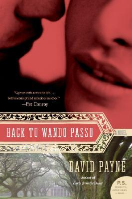 Back to Wando Passo: A Novel