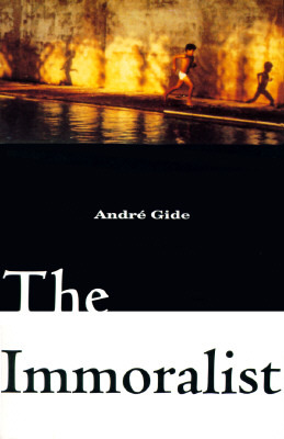 The Immoralist by André Gide