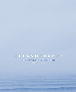 Oceanography by Tom Garrison