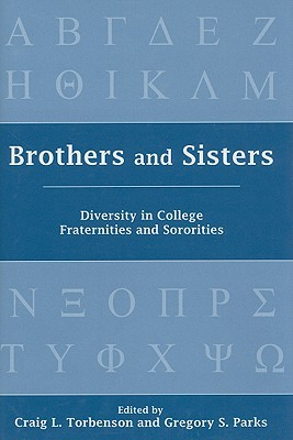 Brothers and Sisters by Craig L. Torbenson
