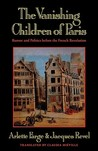 The Vanishing Children of Paris: Rumor and Politics before the French Revolution