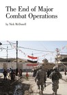 The End of Major Combat Operations