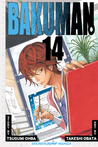 Bakuman, Volume 14: Psychological Warfare and Catchphrases