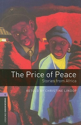 The Price of Peace by Christine Lindop