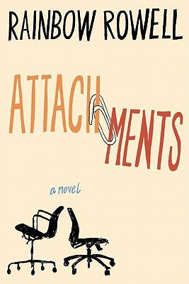Attachments Rainbow Rowell epub download and pdf download