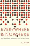 Everywhere and Nowhere by Jo Reger