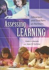 Assessing Learning by Violet H. Harada