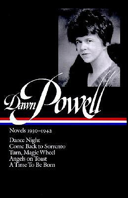 Novels 1930-1942 by Dawn Powell