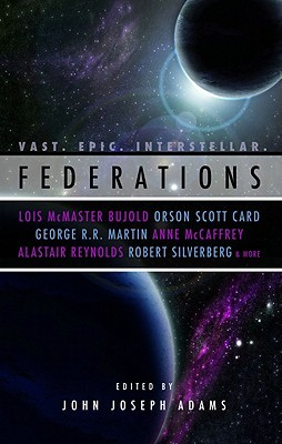 Federations by John Joseph Adams
