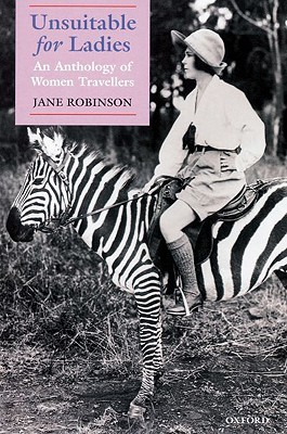 Unsuitable for Ladies by Jane Robinson