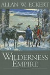 Wilderness Empire (Winning of America)
