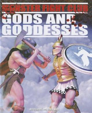Gods and Goddesses by Anita Ganeri