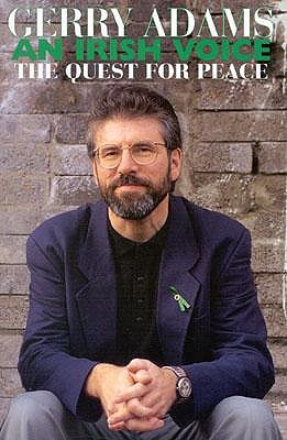 An Irish Voice by Gerry Adams