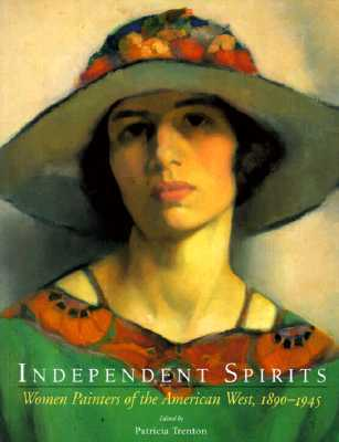 Independent Spirits by Patricia Trenton