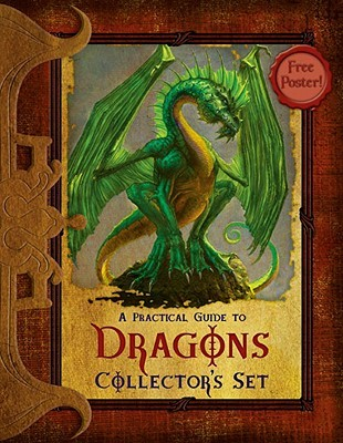 A Practical Guide to Dragons | Bulk, Wholesale | BookPal