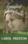 Tangled Secrets (Turning the Tide, #3).
