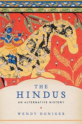 The Hindus An Alternative History,