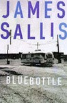 Bluebottle (Lew Griffin, #5)