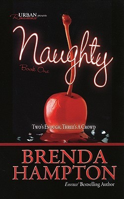 Naughty by Brenda Hampton