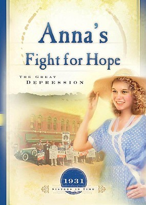 Anna's Fight for Hope by JoAnn A. Grote