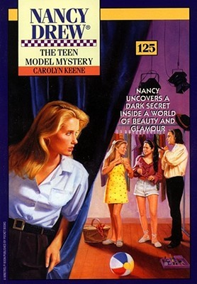 adult mysteries for teens