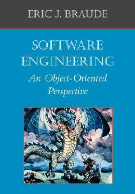Software Engineering: An Object-Oriented Perspective
