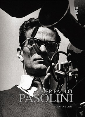 Pier Paolo Pasolini by Mediane