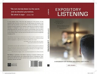 Expository Listening: A Practical Handbook For Hearing And Doing Gods Word