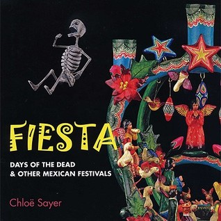 Fiesta by Chloe Sayer
