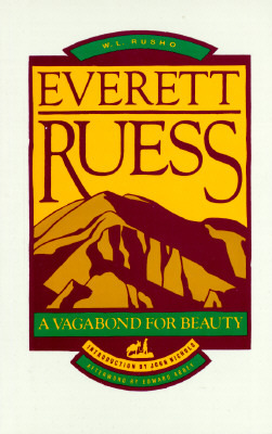 Everett Ruess (POD) by Everett Ruess