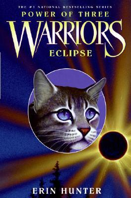 Eclipse by Erin Hunter