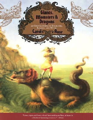Giants, Monsters, and Dragons by Carol   Rose